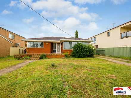 House - 116 Ingleburn' Road...