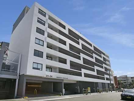 Apartment - 102/20-24 Kenda...