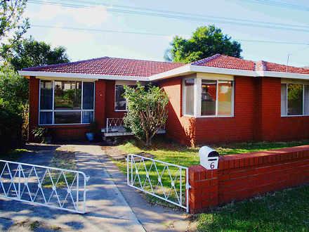 House - 6 Redgum Drive, Lug...