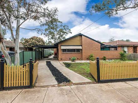 House - 3 Barries Road, Mel...