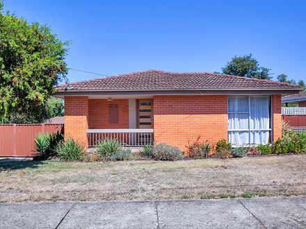 House - 3 Frances Crescent,...