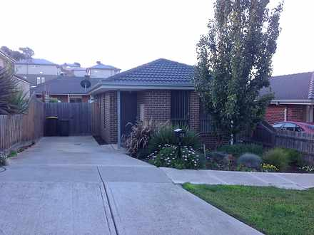 Townhouse - 2/158 Holts Lan...