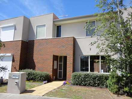 Townhouse - 19A Wentworth D...