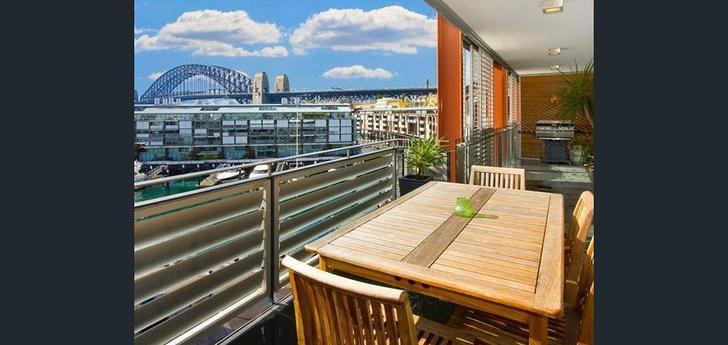 Apartment - 603/21A Hickson...