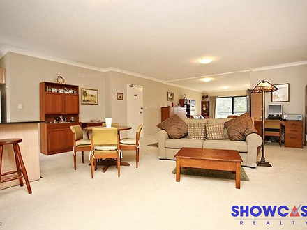 Unit - 47/19-25 Shirley Str...