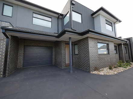 Townhouse - 2/46 Cromwell S...
