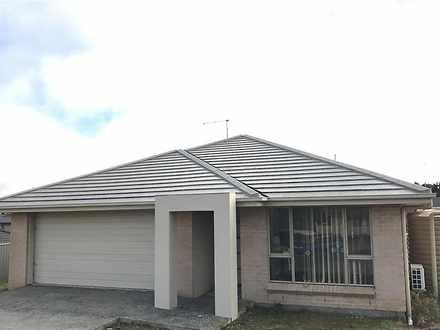 House - Tasman Street, Ober...