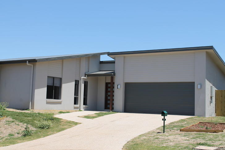House - 5 Ronald Court, Gle...
