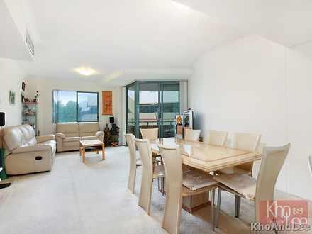 Apartment - 2XX/1-9 Pyrmont...