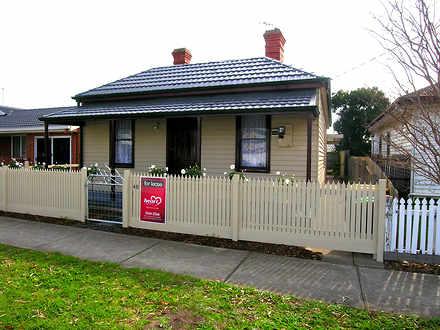 House - 45 Macarthur Street...