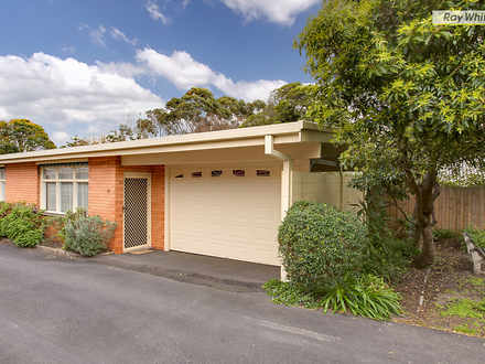 House - 10/757 Point Nepean...
