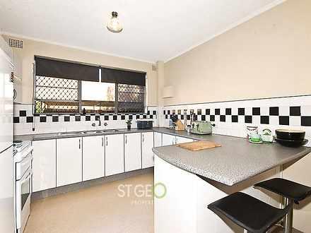 Apartment - Cambridge Stree...