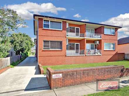 Apartment - 8/58 Woodburn R...