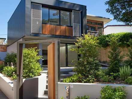 Terrace - 5/13-15 Evans Str...