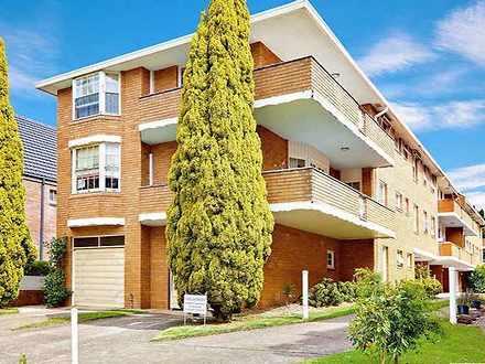 Apartment - 4/6 Burlington ...