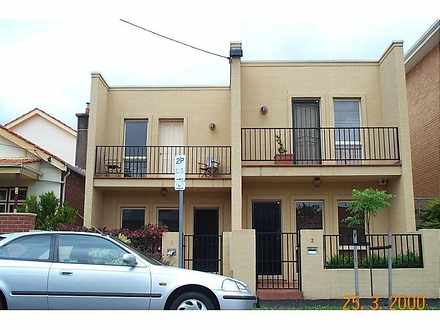 Townhouse - 1/37 Somerset S...