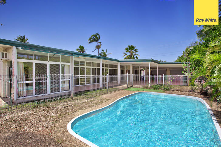 House - 160 Trinity Beach R...