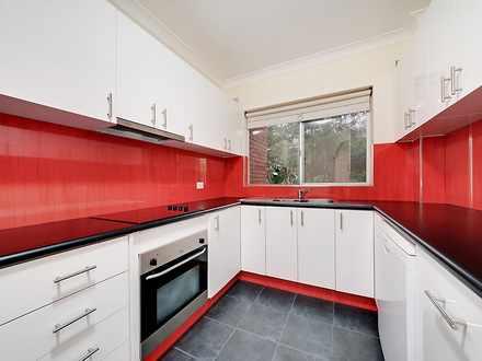 Apartment - 12/3 Robert Str...
