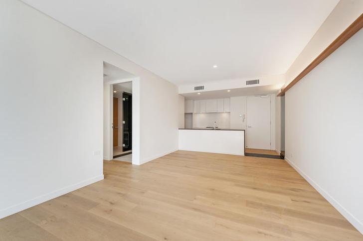 Apartment - 1206/8 Northcot...