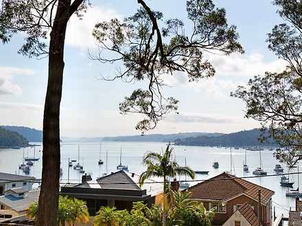 House - 2025 Pittwater Road...