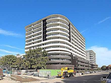 Apartment - 201/24 Levey St...