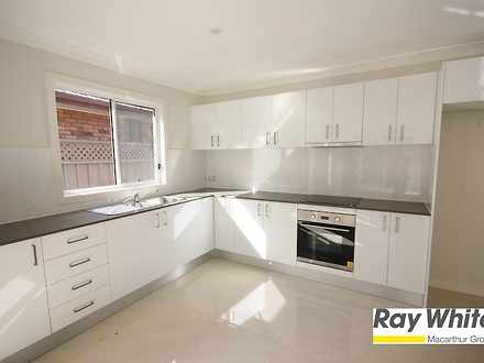 House - 4A Fishburn Place, ...