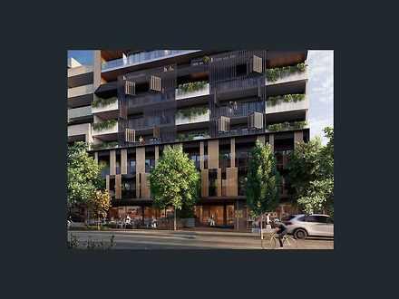Apartment - 208/9 High Stre...