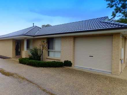 Townhouse - 2/460 Parnall S...