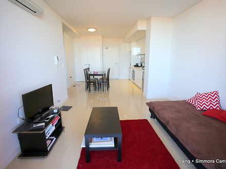 Apartment - 213/365 Beamish...