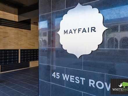 Apartment - 188/45 West Row...