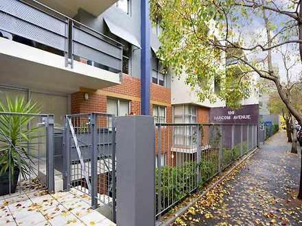 Apartment - 100 Barcom Aven...