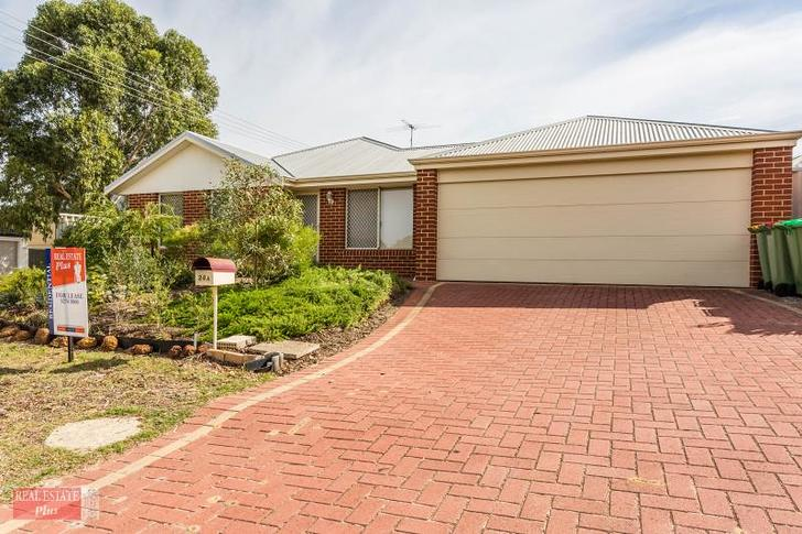 House - 24A Mckenzie Way, E...