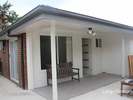 Villa - Whalan 2770, NSW