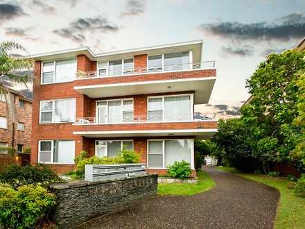 Apartment - 12/40 Solander ...