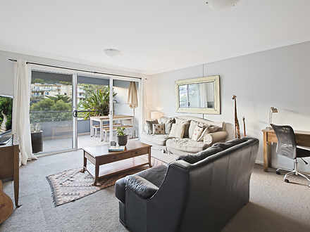 Apartment - 18/326-330 Barr...