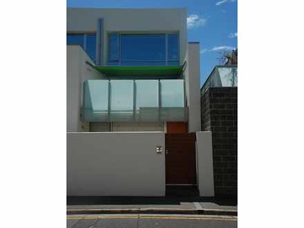 Townhouse - 44 Walter Stree...