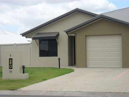 Unit - 1/11 Moriarty Street...