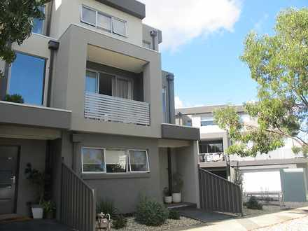 Townhouse - 19/13 Greville ...