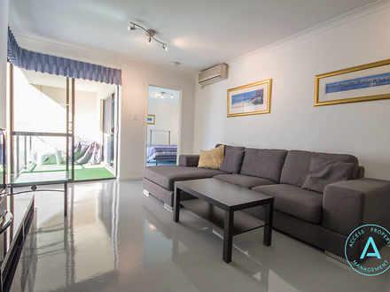 33/273 Hay Street, East Perth 6004, WA Apartment Photo
