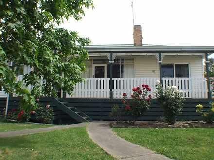 House - 181 Wyatt Street, P...