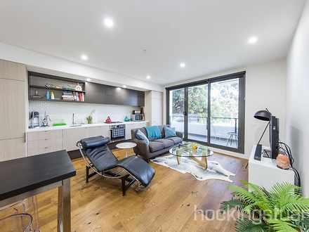Apartment - 108/16 Anderson...