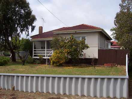 House - 1 Ashworth Crescent...