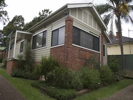 House - 1/11 Dempster Stree...