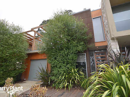 Townhouse - 4B Hickory , Fo...