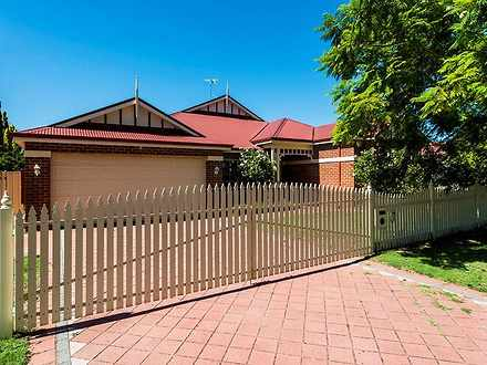 House - 7 Ailsa Way, The Vi...