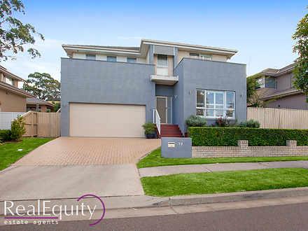 19 Bradbury Street, Moorebank 2170, NSW House Photo