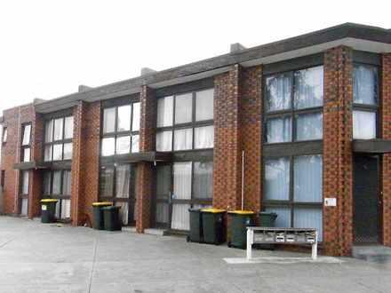 Townhouse - 3/31 Marsden Cr...