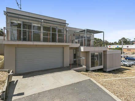 Townhouse - 3/22 Sharon Str...