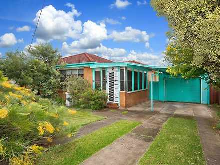 House - Hurlstone Avenue, G...