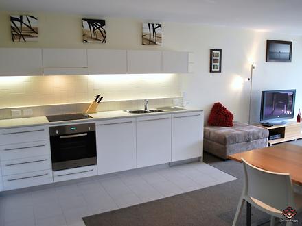 Apartment - 8 Musgrave Stre...